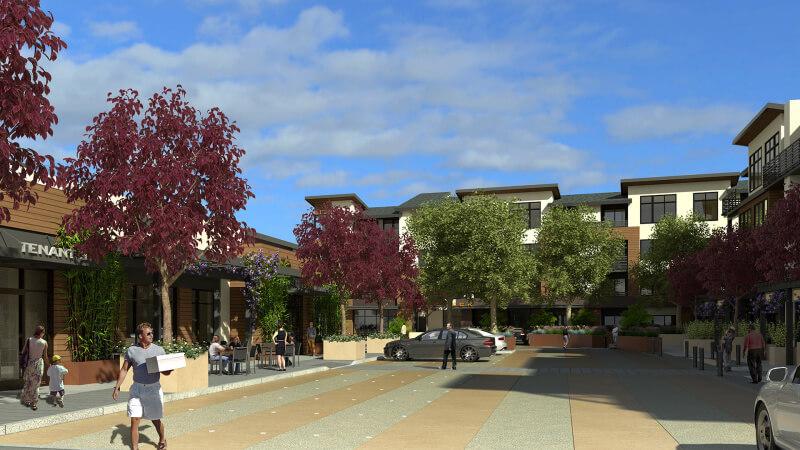 490 El Camino Real, Belmont, CA